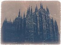 Milan Cathedral Fine-Art Print