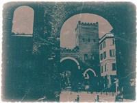 Old Milan Fine-Art Print