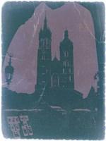 Poland Krakow Fine-Art Print