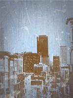 San Francisco 2 Fine-Art Print