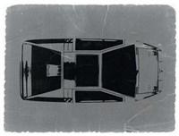 1972 Maserati Boomerang Fine-Art Print