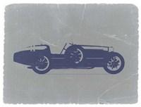Bugatti Type 35 Fine-Art Print