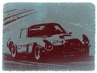 Ferrari GTO Fine-Art Print