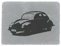 VW Beetle Fine-Art Print