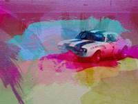 Camaro Racing Fine-Art Print