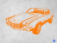 My Favorite Car 6 Fine-Art Print