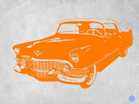 My Favorite Car 11 Fine-Art Print