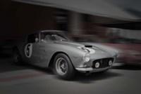 Ferrari 250 GTB Before The Race Fine-Art Print