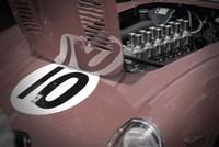 Ferrari Open Hood Fine-Art Print