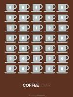 Brown Coffee Fine-Art Print