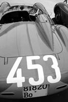 Ferrari Back Fine-Art Print
