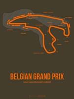 Belgian Grand Prix 1 Fine-Art Print