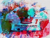 Porsche 917 Rothmans 2 Fine-Art Print