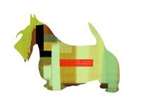 Scottish Terrier 1 Fine-Art Print