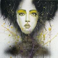 Dark Queen Fine-Art Print