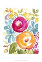 Flower Delight I Fine-Art Print