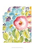 Flower Delight II Fine-Art Print