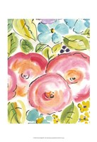 Flower Delight III Fine-Art Print