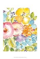 Flower Delight IV Fine-Art Print