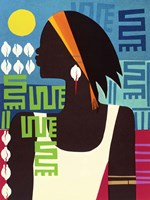 Virtuous Woman Fine-Art Print