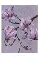 Branches of Magnolia I Fine-Art Print