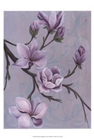 Branches of Magnolia II Fine-Art Print