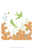 Spring's Sweet Spell II Fine-Art Print
