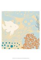 June's Fish I Fine-Art Print
