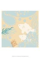 June's Fish II Fine-Art Print