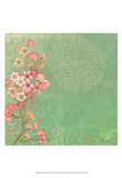 Tokyo Cherry III Fine-Art Print