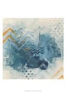 Watershed I Fine-Art Print