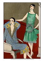 Vintage Couture X Fine-Art Print