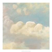 Cloud Study I Fine-Art Print