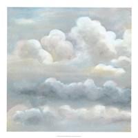 Cloud Study II Fine-Art Print