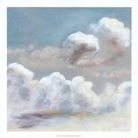Cloud Study III Fine-Art Print