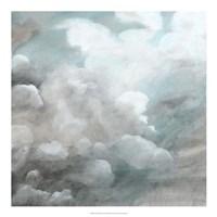 Cloud Study IV Fine-Art Print