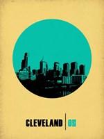 Cleveland Circle 2 Fine-Art Print