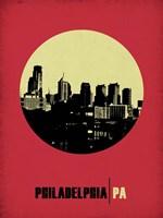 Philadelphia Circle 2 Fine-Art Print