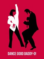 Dance Good 2 Fine-Art Print