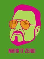 Mark it Zero 2 Fine-Art Print