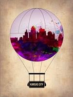 Kansas Air Balloon Fine-Art Print