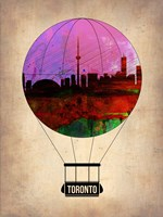 Toronto Air Balloon Fine-Art Print
