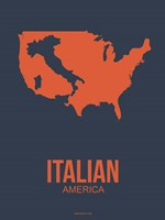 Italian America 3 Fine-Art Print