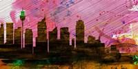 Sydney City Skyline Fine-Art Print