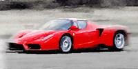 2002 Ferrari Enzo Fine-Art Print