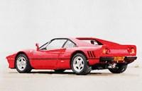 1980 Ferrari 288 GTO Fine-Art Print