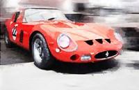 1962 Ferrari 250 GTO Fine-Art Print