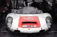 Ferrari Front End Monterey Fine-Art Print