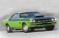 1970-TA-Challenger Fine-Art Print