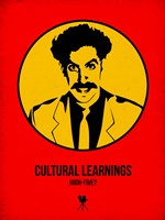 Cultural Learnings 2 Fine-Art Print